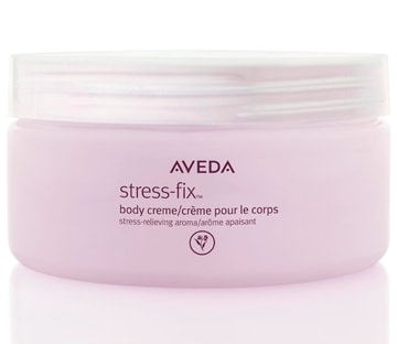 Stress Fix Body Creme di Aveda - FOTO