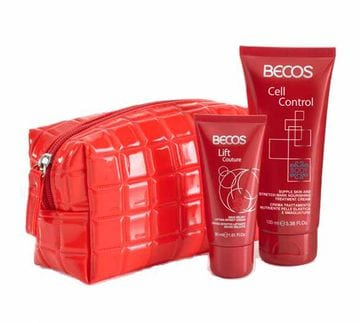 BECOS Special Size Kit Lift corpo + viso