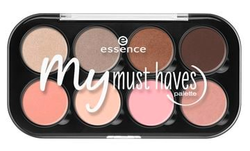 palette essence my must have
