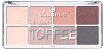 Palette toffee