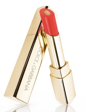 Passion Duo Lipstick in Tropical Coral, Dolce&Gabbana