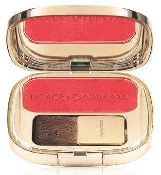 The Blush in Tropical Coral, Dolce&Gabbana