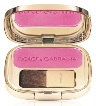 The Blush in Tropical Pink, Dolce&Gabbana