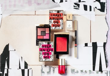 The Street and I di YSL, la collection