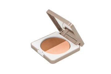 BioNike Defence Color Duo Contouring Color palette n. 208