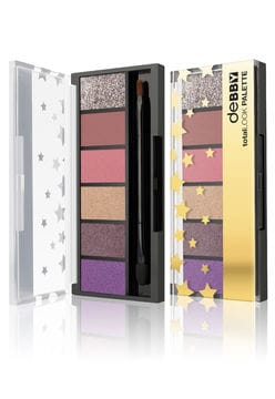 deBBY total Look Palette 03