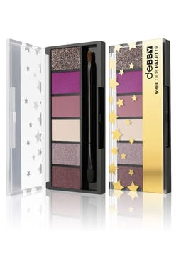 deBBY total Look palette 06
