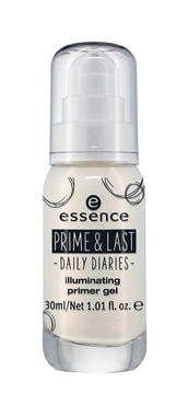 Essence Daily Diaries Primer