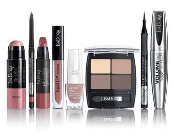 Isadora Make-up Bare Beauty