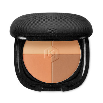 Kiko Dark Treasure bronzer e illuminante