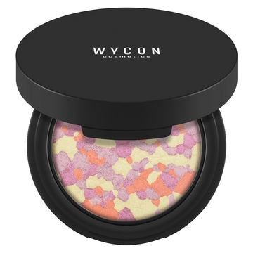 Wycon pebble powder 01