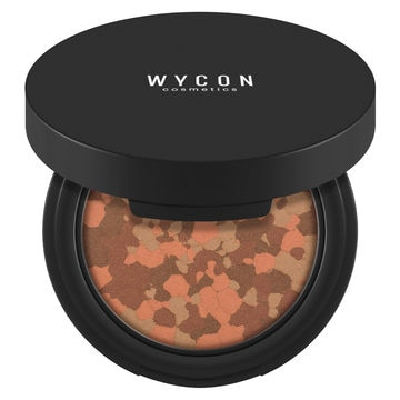 Wycon pebble powder 02