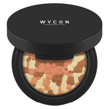 Wycon pebble powder 03