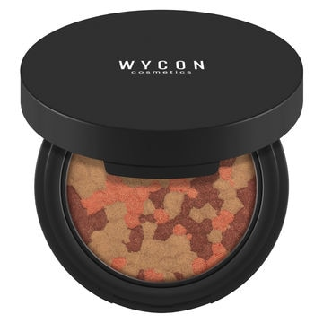 Wycon pebble powder 06