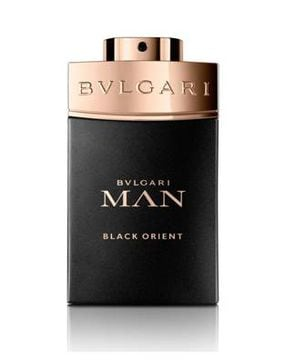 Man Black Orient di Bulgari