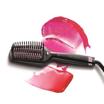 Bellissima Magic Straigh Brush - la piastra spazzola