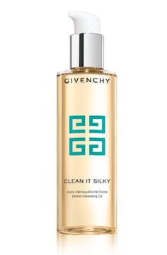 Clean It Silky di Givenchy