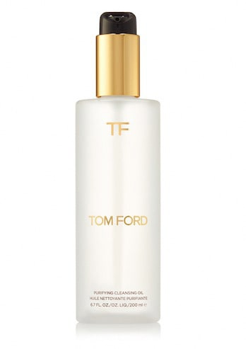 Purifying Cleansing Oil di Tom Ford