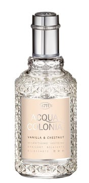 4711 Acqua Colonia Seasonal Edition 201 Vanilla &Chestnu 50ml