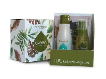 Biomed Hair Green Collection Equilibrio & Protezione
