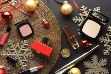 cofanetti regali beauty e make-up natale 2018