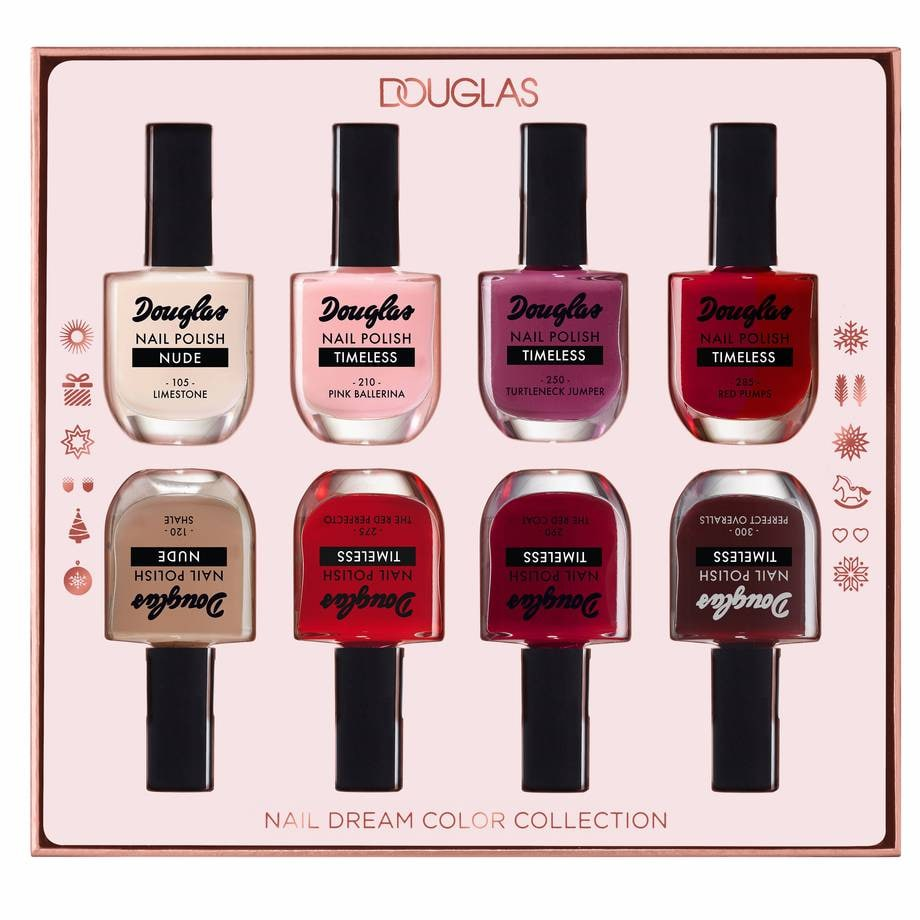 Douglas Collection Dream Nail Color