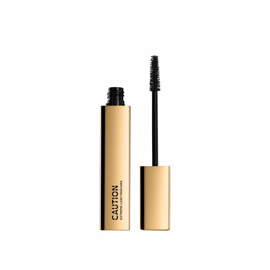Cofanetti regali beauty e make-up per Natale, per lui e per lei  | Hourglass Caution-Mascara- Aperto | FOTO
