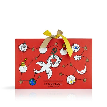 L'Occitane Calendario dell'avvento 2018