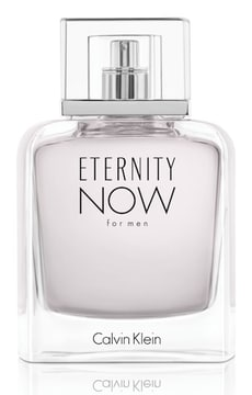 Eternity Now for men di Calvin Klein