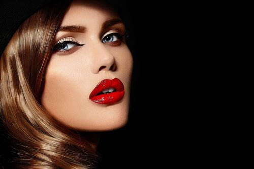 Rossetto rosso, il must have