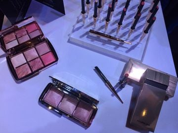Hourglass limited edition - Sephora Natale 2017