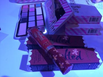 Ligloss gusto pan di zenzero Melted Matte Too Faced - Sephora Natale 2017
