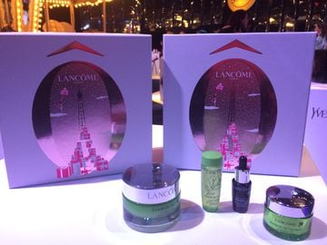 Special edition Natale Lancome - Sephora Natale 2017