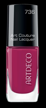 Art Couture Nail Lacquer -Beauty Nature
