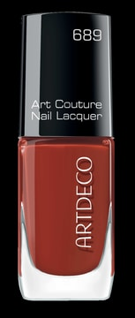 Artdeco beauty of Nature - Art couture nail  lacquer