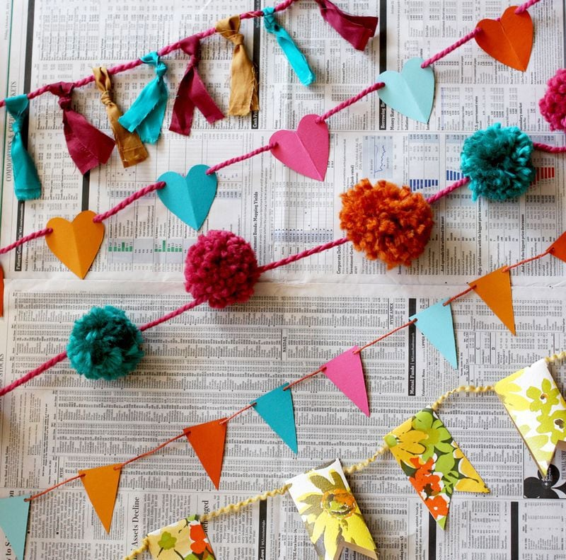 10 idee per decorare un party d'estate!
