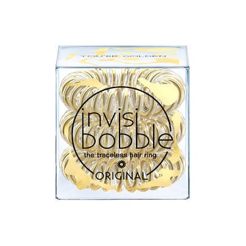 Invisibobble Time To Shine you´re golden