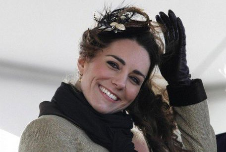 Kate Middleton è incinta?