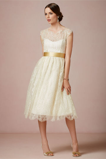 Abito da sposa Queen Anne BHLDN