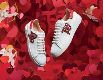 san valentino Tod's 2018 sneakers limited edition