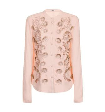 TiffaniShirt Nude di darling