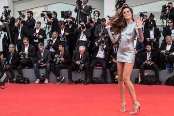 Izabel Goulart in Philosophy By Lorenzo Serafini