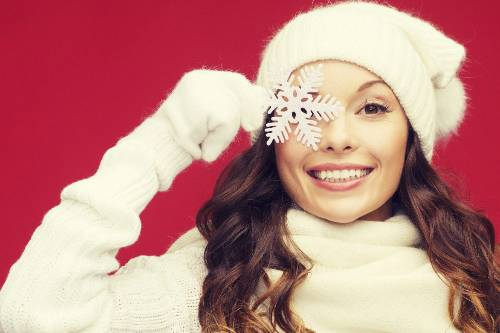 Moda Natale low cost, idee outfit per le feste | Idee outfit | FOTO