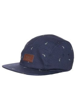 Cappellino denim scuro Vans