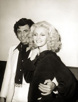 Little Tony e Patty Pravo 1970