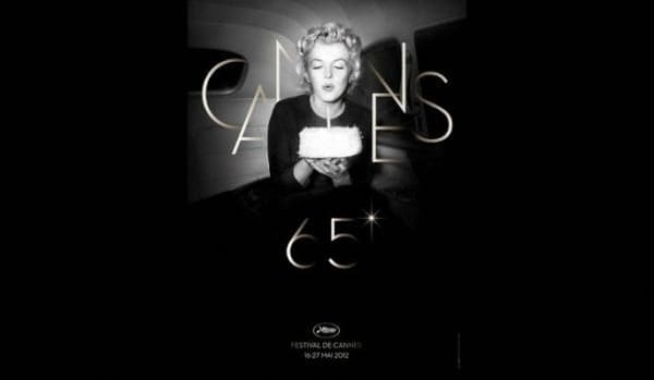 Cannes 2012, l'icona è Marilyn