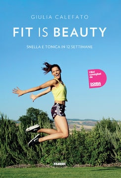 Fit is Beauty, il libro