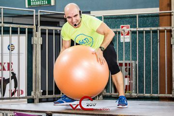 Istruttore gymball