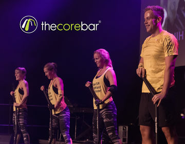 The core bar