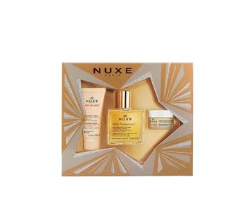 Cofanetto Best-Sellers NUXE